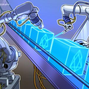 Bitfinex es uno de los primeros productores de bloques del distribuidor blockchain de juegos Ultra.io