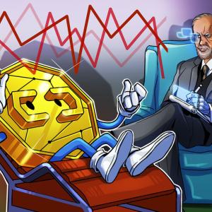 El precio de bitcoin sigue al alza en la semana incluso luego de no poder mantenerse en USD 11,000