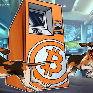 Los cajeros automáticos de Bitcoin en todo el mundo alcanzan un nuevo récord, superando los 6,000
