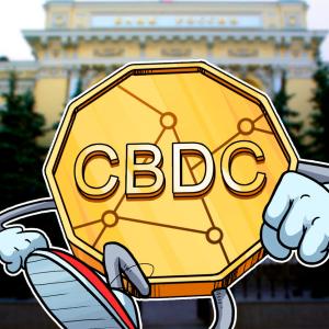 El banco central de Rusia dice que la pandemia aceleró el interés de los reguladores en las CBDC