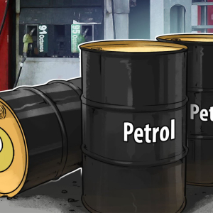Venezuela sube el precio de la gasolina y ordena el pago en Petros en cada estación de servicio del país