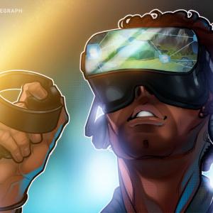 La plataforma de realidad virtual Somnium Space vende 110 ETH en terrenos virtuales
