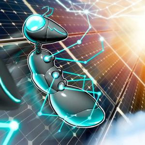 Power Ledger integra la auditoría energética basada en blockchain en activo de energía solar