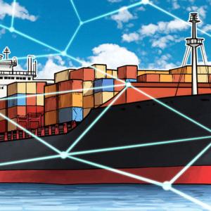 Proveedor de sistemas logísticos conectará los puertos holandeses a través de la tecnología blockchain