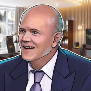 Galaxy Digital de Mike Novogratz lanzará el comercio de contratos de opciones criptomonetarias