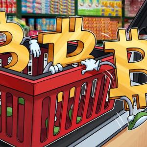 """Analista dice que el aumento de nuevos participantes que compran Bitcoin es """"obviamente alcista"""""""