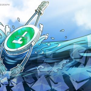 Ethereum prueba un aumento de capacidad del 25% mientras las tarifas de su red alcanzan el nivel de Bitcoin