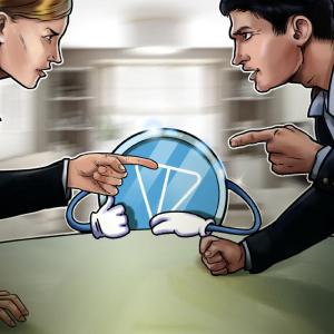 Redacciones son concedidas en el caso del Telegram para proteger a participantes de su ICO