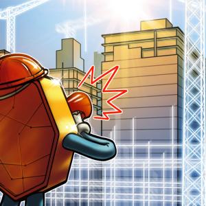 Provincia china utilizará QuarkChain para gestionar recursos de construcción