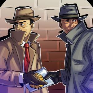 Actividad criminal en el mundo cripto: La realidad, la ficción y el contexto