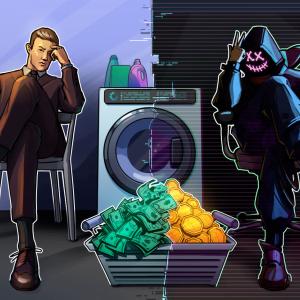 El regulador financiero de EEUU multa a uno de los primeros mezcladores de Bitcoin con USD 60 millones por lavado de dinero