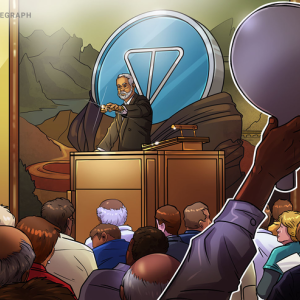 El exchange Ataix anunció la venta del token Gram, de Telegram Open Network