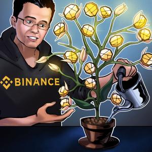 El exchange de criptomonedas Binance ya acepta dólares de Hong Kong a través de una puerta de enlace fiat