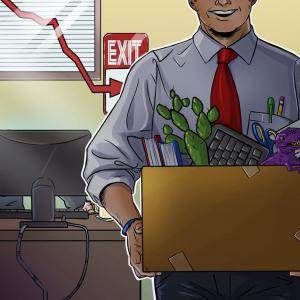Binance se protege contra la pérdida de puestos de trabajo durante la pandemia mundial