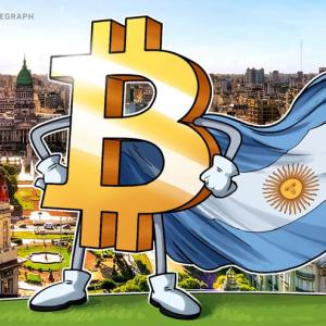 Gobierno argentino elimina página donde explicaba qué son las criptomonedas