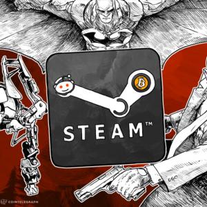 Steam prepara un servicio rival de Google STADIA mientras lanza Somnium Space, un juego de VR basado en Ethereum