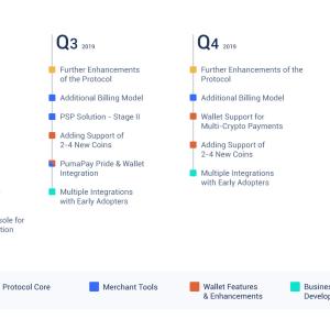 PumaPay Roadmap Update