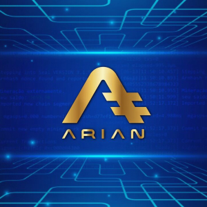 ARIAN, the accessible mining cryptocurrency, is here