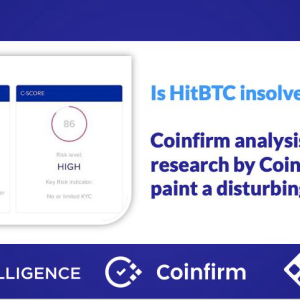 Is HitBTC insolvent? Coinfirm analysis and research by Cointelligence paint a disturbing picture