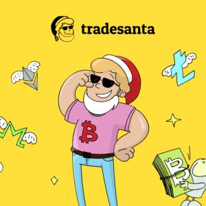 TradeSanta nivela el trading automático de criptomonedas