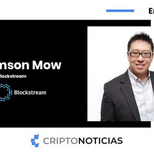 Samson Mow: Blockstream buscan mayor descentralización y privacidad en Bitcoin