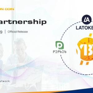 TenBillion Coin anuncia nueva asociación e inicio de su IEO en 3 exchanges el 28 de agosto