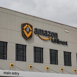 Amazon, Deloitte y Fidelity se asocian para lanzar un acelerador blockchain
