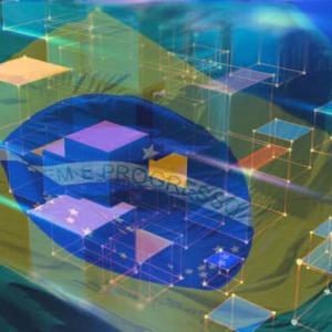 Brasil invierte USD 1,4 millones en proyecto blockchain de identidad digital