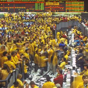 Serum Enlists Expert Market Maker Jump Trading for DEX Liquidity