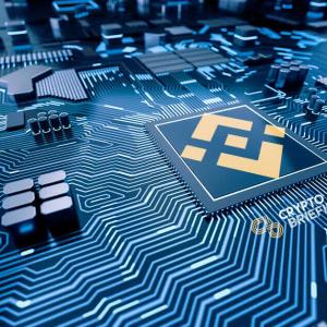 Binance Launches DEX Atop New Blockchain
