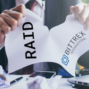 Bittrex Cancels RAID Offering After Project Terminates Partnership