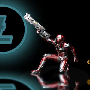 Litecoin Price Analysis LTC / USD: Shooting Higher