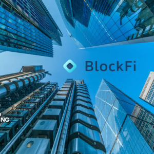 BlockFi Introduces Suite Of Institutional Investor Services