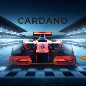 Cardano Price Analysis ADA / USD: Racing To A 2019 High
