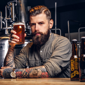 Beer Hipsters Discover Use-Case For Bitcoin SV