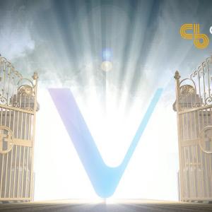 VeChain Announces FoodGates, A Cross-Continental Blockchain Logistics Solution