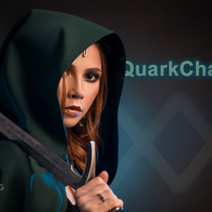 This One Goes Up To Elven: QuarkChain Mainnet Needs Guardians