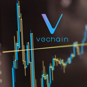 VeChain Engagement Explodes, VET on Critical Price Support