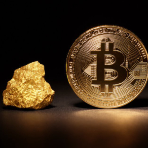 Bitcoin Building a Strong Case as Gold-like Store of Value