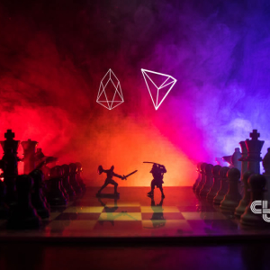EOS Knights Leaves For TRON: Is The 'Ethereum Killer' In Trouble?