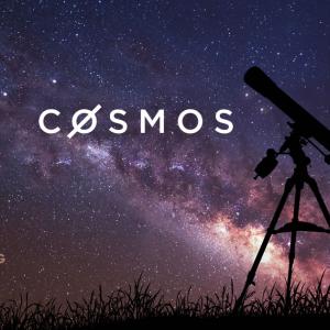 Cosmos Price Analysis ATOM / USD: Gazing Into Infinity