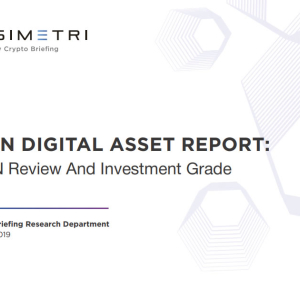 GRIN Coin – SIMETRI Research Digital Asset Report