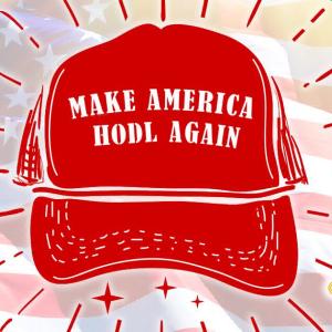 Former Trump Advisor Joins America's Digital Dollar Move