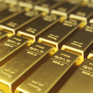 Bitcoin and Ethereum Follow Gold as Precious Metal Aims for All-Time High