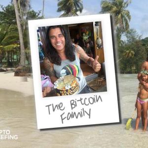 Bitcoin Family: Still Living The Dream Despite Market Slump