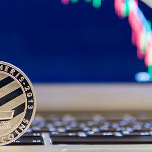 Litecoin Price Analysis: Bearish Pattern Is Forming