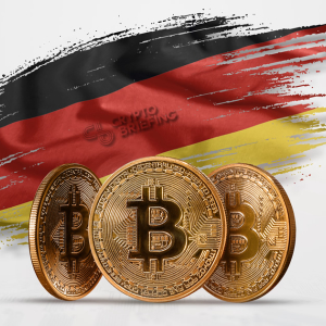 Germany Continues Bitcoin Adoption Despite Rocky Market