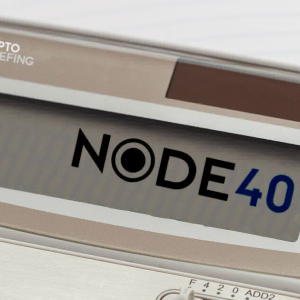 NODE40 Expands To Accomodate CPAs
