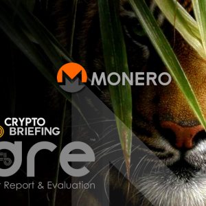 Monero Digital Asset Report: XMR Token Review and Investment Grade