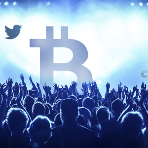 End Game: Twitter Founder Patents Crypto Adoption